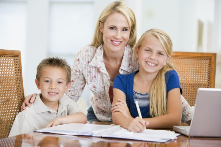 Homeschool Spanish
