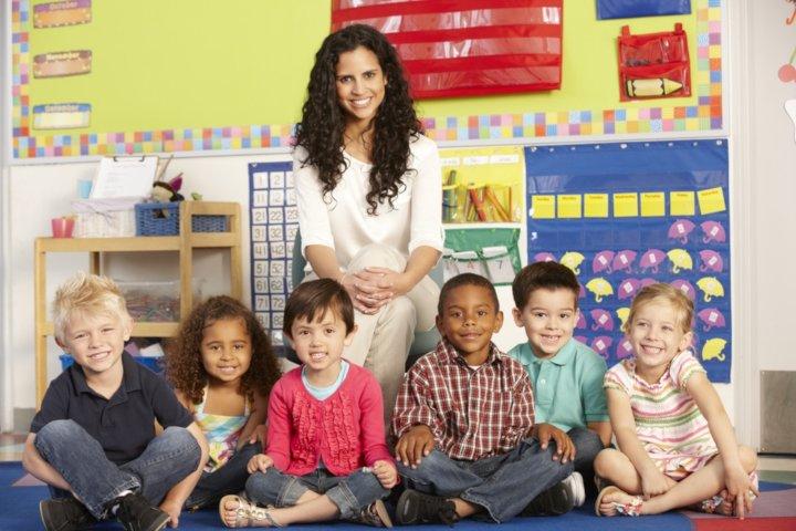 Primary Spanish