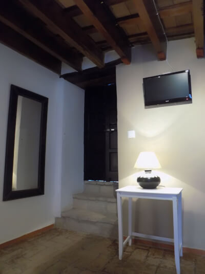 Casa Campana apartment