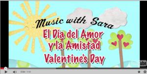 Music with Sara
